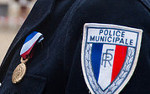 Article - POLICE DRANCY